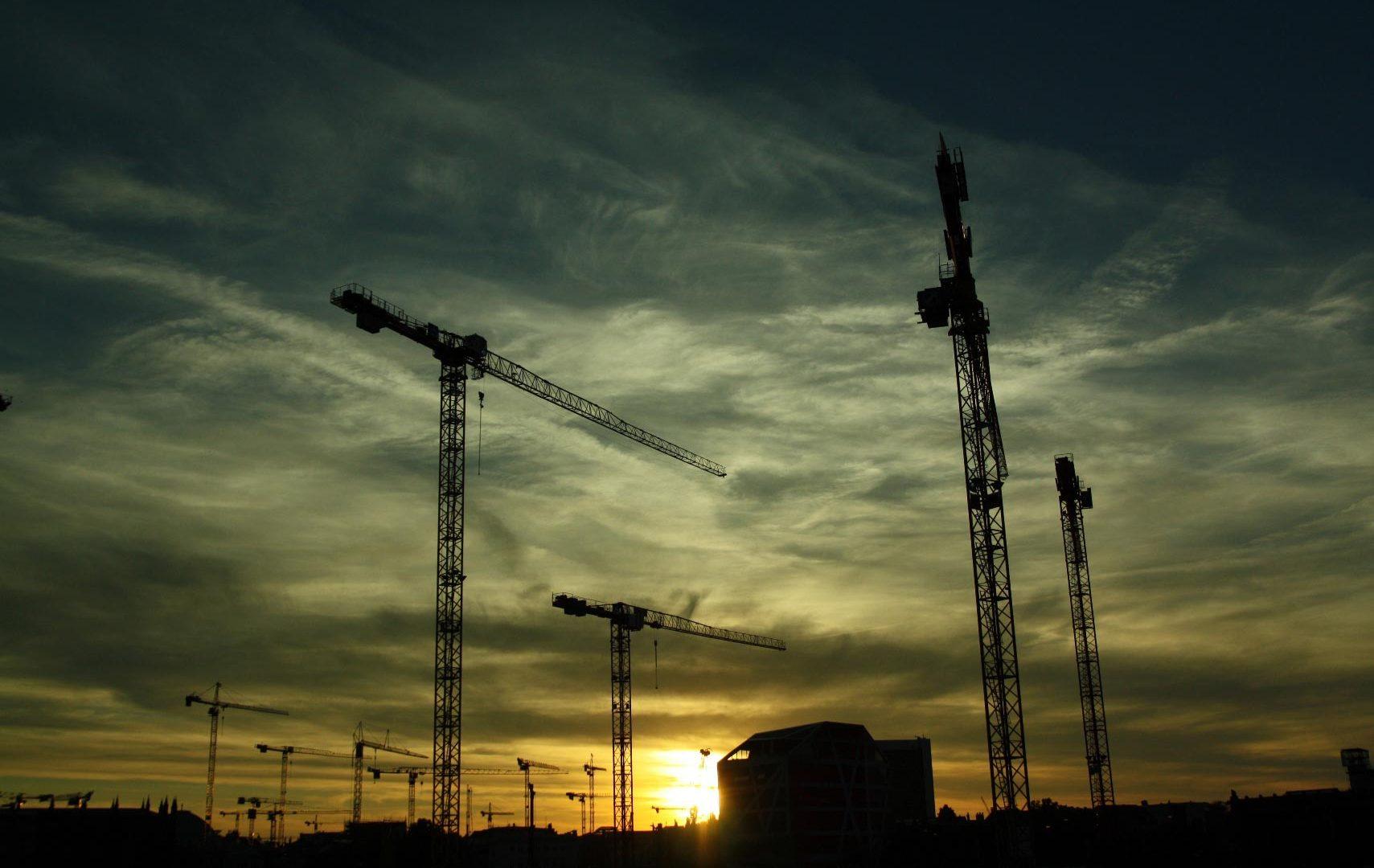 Zhong ma international construction